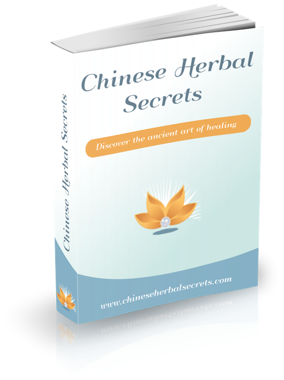 Chinese Herbal Secrets